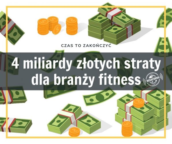 odszkodowania dla branży fitness