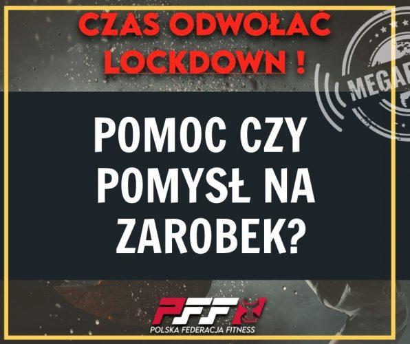 Polska Federacja Fitness