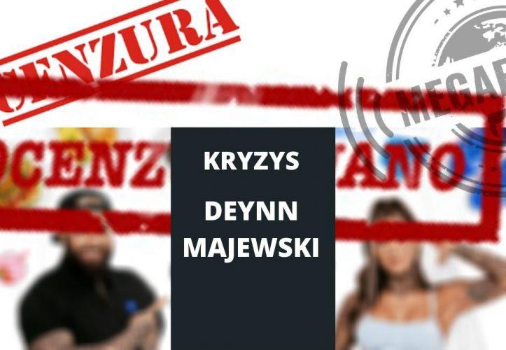 Deynn i Majewski potreningu