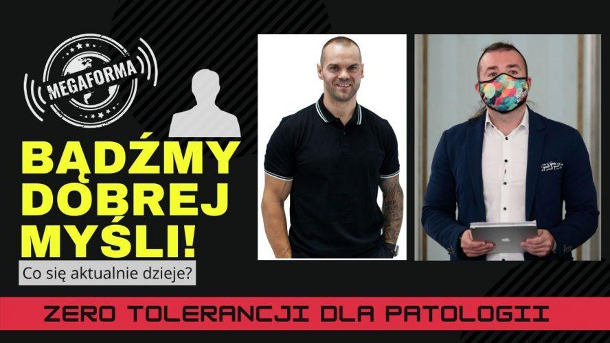 Tomasz Napiórkowski i Łukasz Dojka