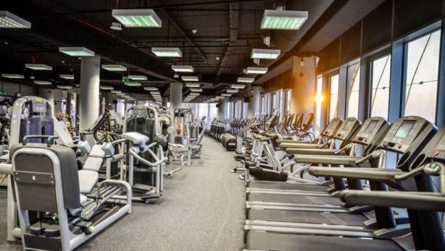 Klub-Fitness-Fun-Fit-II