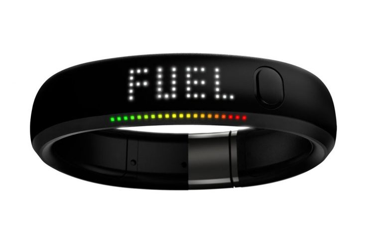 Nike+ FuelBand measures your activity, so you can know more - and do more.