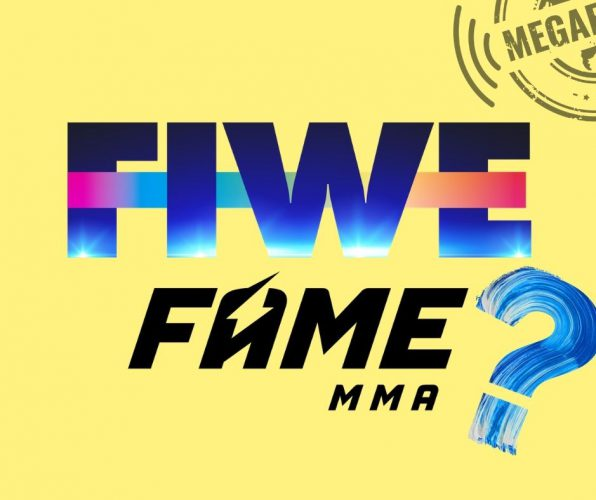 Fame mma FIWE